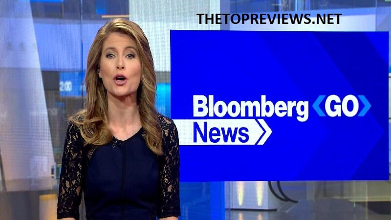 bloomberg new