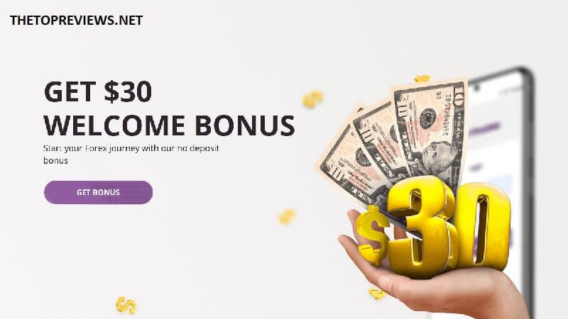 forex new bonus