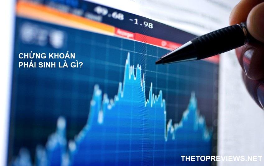thị trường chứng khoán phái sinh